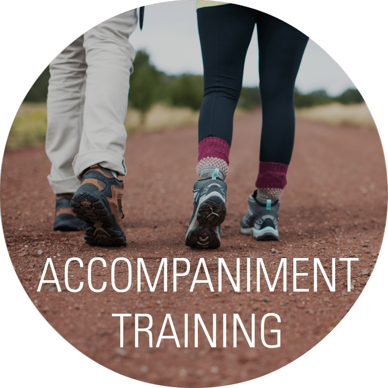 accompaniment training circle