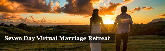 Virtual Marriage Retreat
