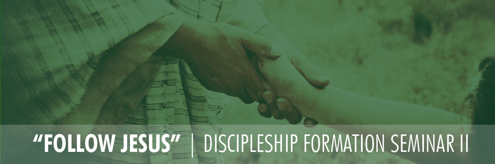 Diocese of Green Bay Discipleship Seminar II: Follow Jesus