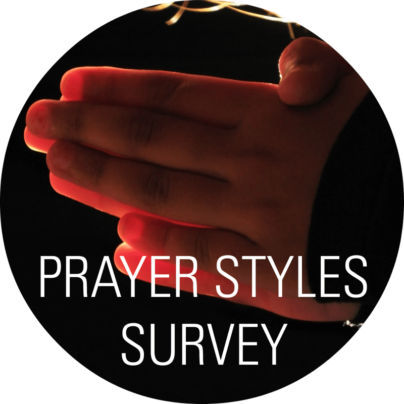 prayer survey circle