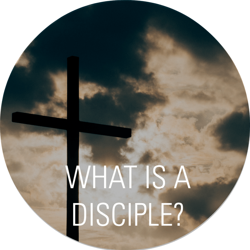 what is a disciple circle